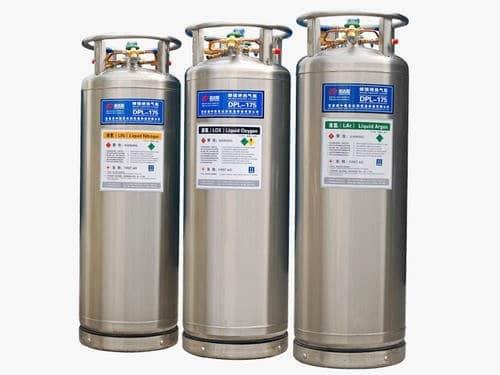 Nơi bán bình chứa argon lỏng tại HCM