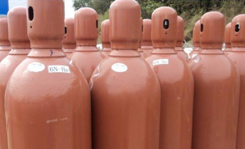 Cung cấp khí Heli tinh khiết từ công ty khí công nghiệp MIG