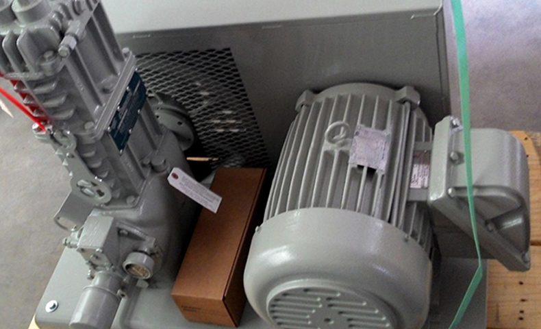 Máy bớm khí hóa lỏng