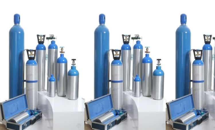 khí y tế