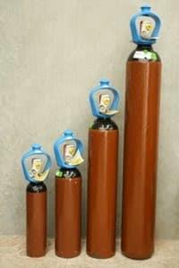 Bán bình khí heli tiện dụng