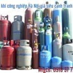 Bán khí công nghiệp Hà Nội giá siêu cạnh tranh