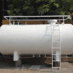 Bán khí trộn nhiều thành phần đa chức năng