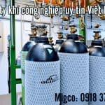 Công ty khí công nghiệp uy tín Việt Nam