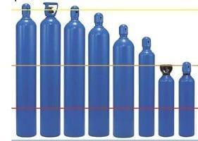 Nơi bán bình khí trộn nhiều thành phần