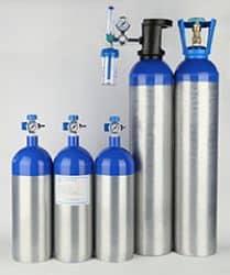 Ứng dụng điều trị bệnh bằng thở oxy y tế