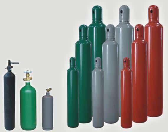 bán bình khí heli tinh khiết