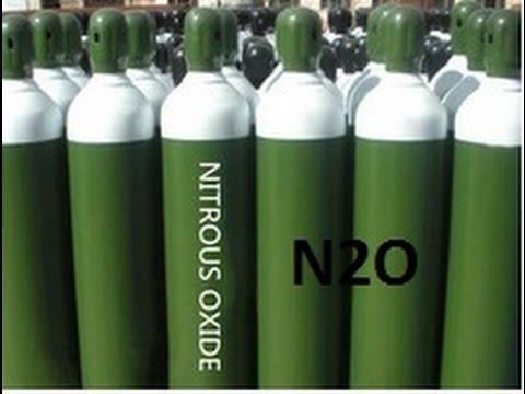 Bán khí N2O giá nhà sản xuất