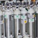 Bán khí SO2 giá tốt tại TP HCM