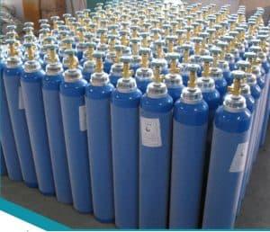 Cung cấp bình khí N2O số lượng lớn