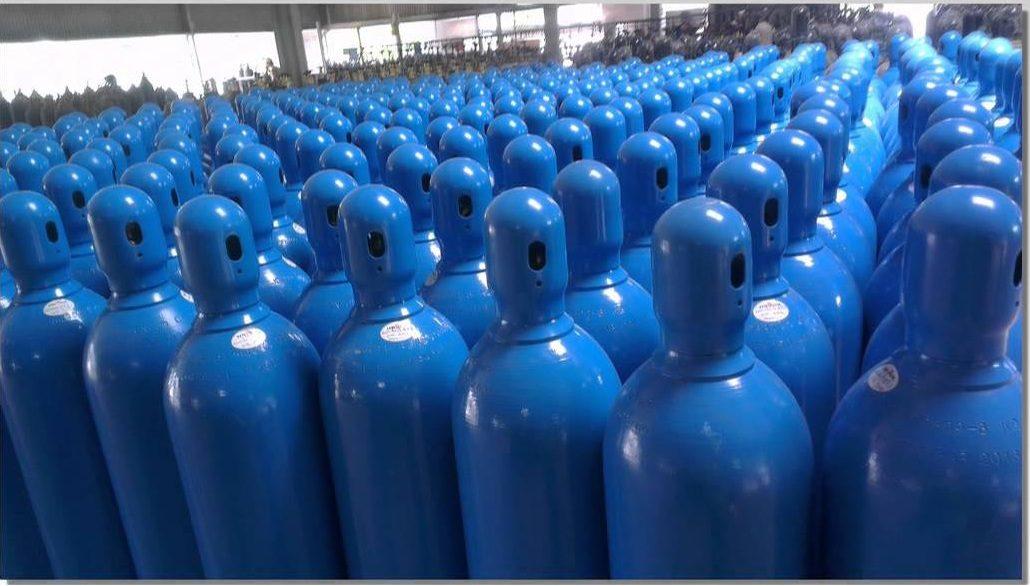 Công ty cung cấp khí N2O tại TP HCM