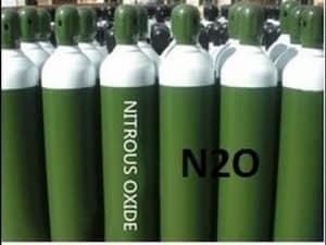 Nơi bán bình khí N2O