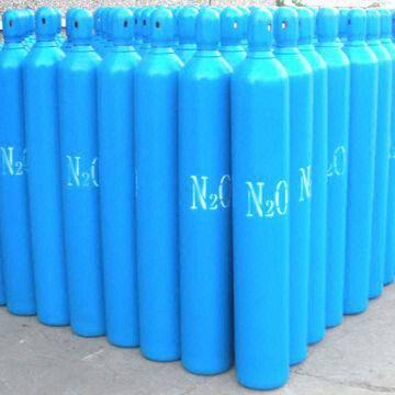 Bán khí N2O tại HCM
