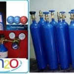 ở đâu bán bình khí N2O
