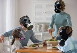 Tác hại của khí S02