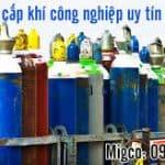 Địa chỉ cung cấp khí N2O tại TP HCM