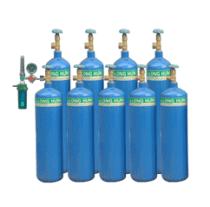 Cung cấp bình khí Oxy thở tại nhà