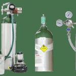 Khí oxy thở tại nhà và lưu ý sử dụng