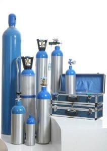 Mua khí oxy thở tại nhà ở đâu