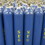 cung cấp khí SF6 nhập khẩu chất lượng