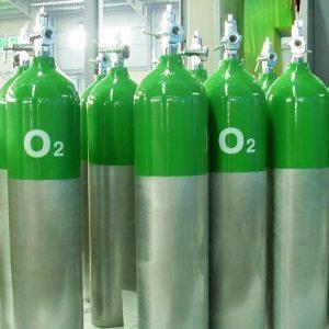 Phân biệt khí oxy thở tại nhà và công nghiệp