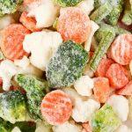 Đá khô bảo quản lạnh thực phẩm