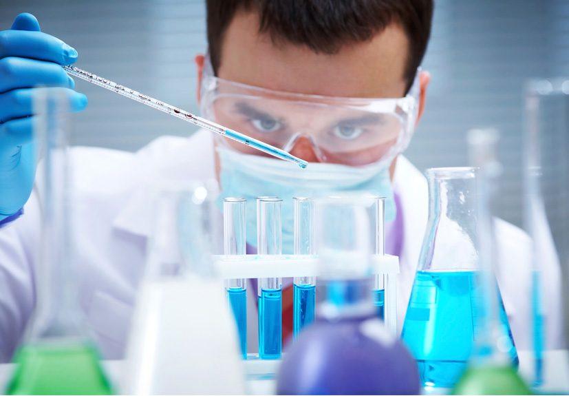 MIGCO cung cấp khí phân tích dùng trong phòng thí nghiệm