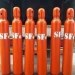 3 bước cần chuẩn bị trước khi mua khí SF6