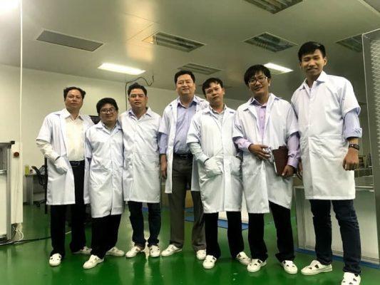 Công Ty TNHH MIG chuyên nhận tư vấn - lắp đặt - thi công màng lọc Hepa tại cá bệnh viện, nhà máy, trung tâm thương mại,...