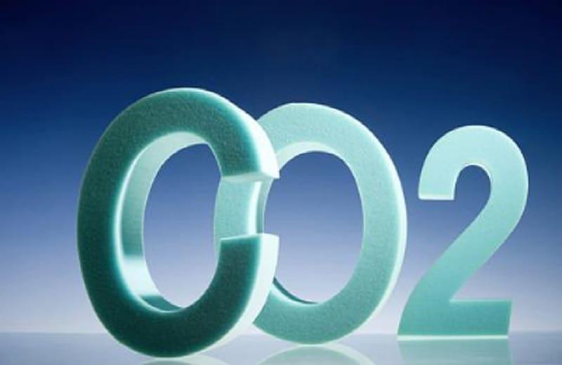 cacbon dioxit