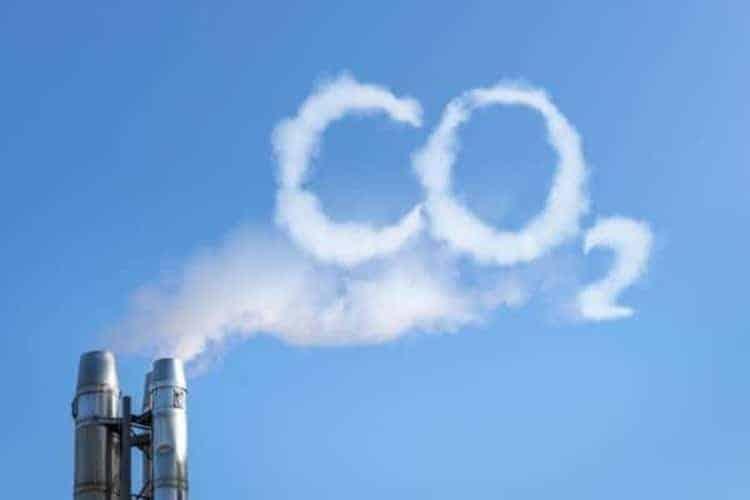 CO2 là gì? Khí co2 sinh ra từ đâu?