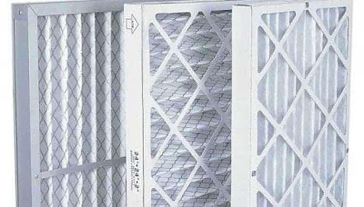 Màng lọc khí dạng tinh - hệ thống lọc không khí công nghiệp