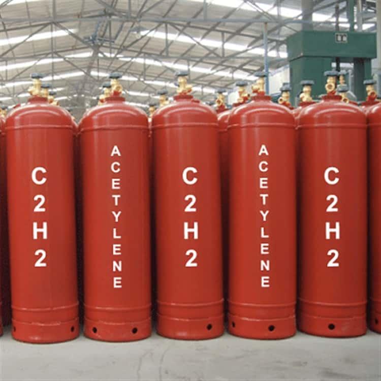 Khí C2H2 là gì?