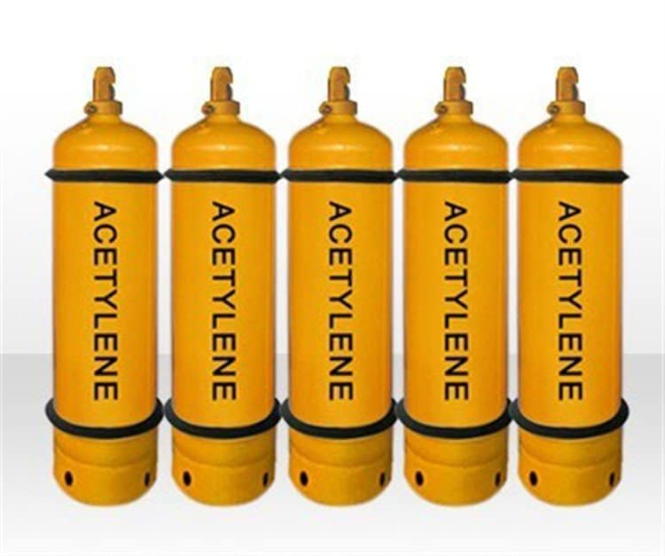 MIGCO.VN Cung cấp khí Acetylen (C2H2) chuyên nghiệp