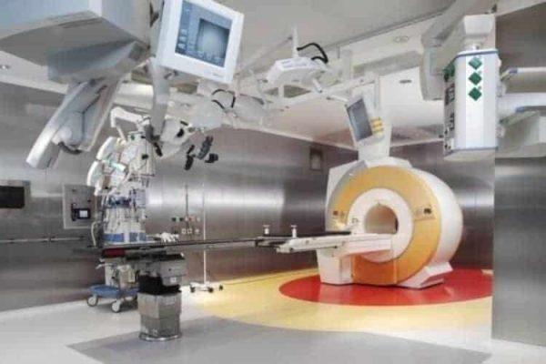 Chất lượng hình ảnh từ một số máy MRI mở không tốt bằng MRI kín