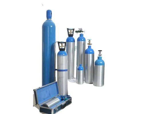 khí oxy thở tại nhà