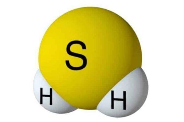 Khí h2s là gì