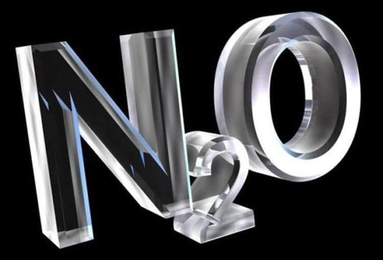 khí n2o là gì