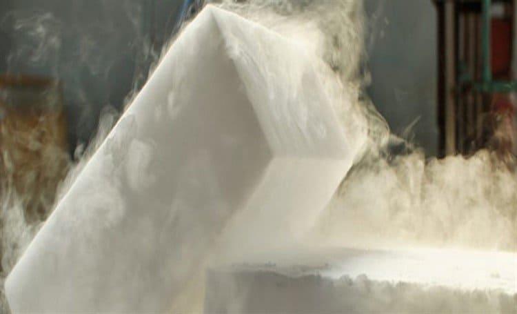 cung cấp đá khô giá rẻ tai tphcm