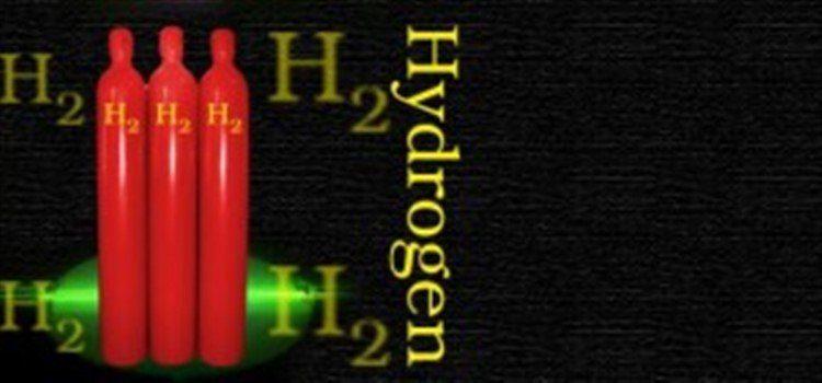 Khí Hidro hóa lỏng