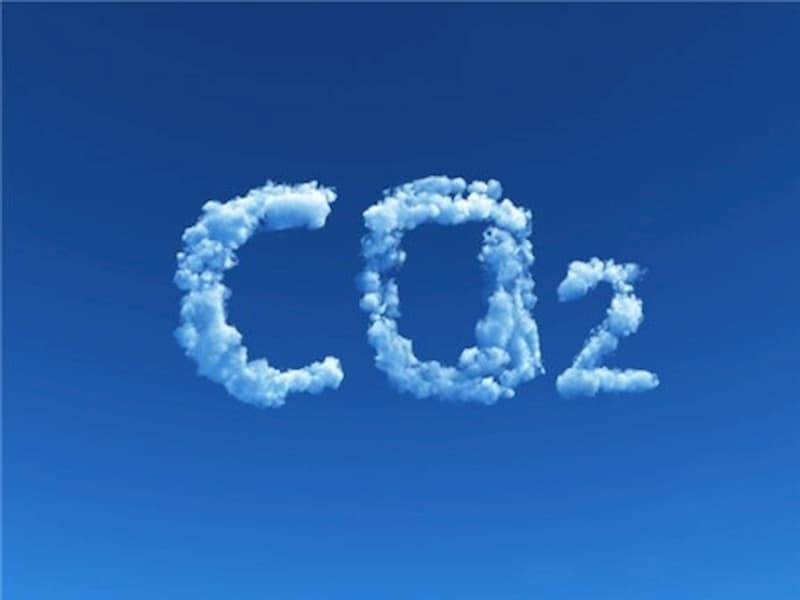 Khí cacbonic -co2 là gì?
