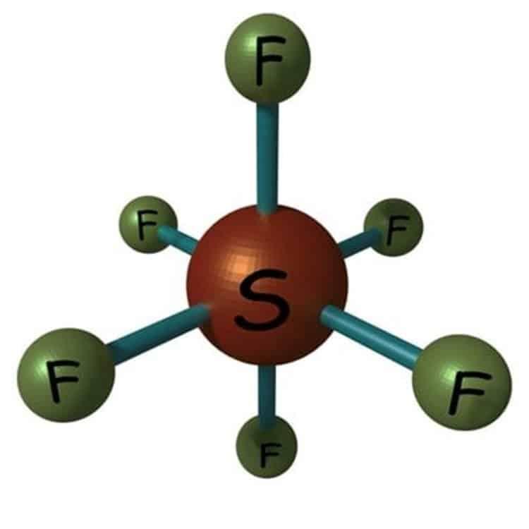 Khí SF6 là khí gì?