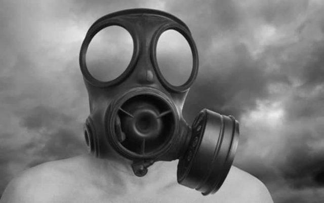 khí h2s có gây hại gì - khí độc