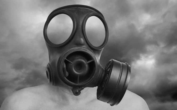 khí h2s có gây hại gì