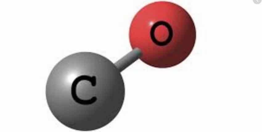 Khí co - cacbon monoxit