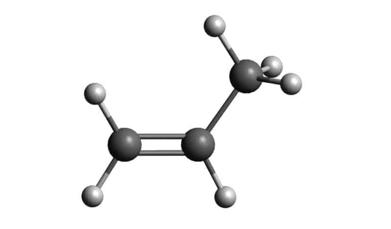 propylene là gì