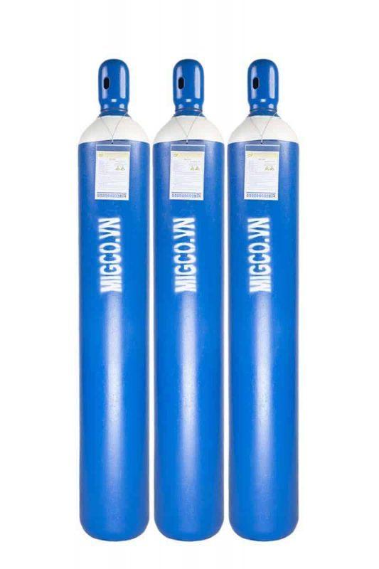 Bình khí oxy tinh khiết