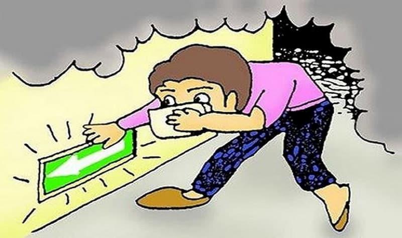 Cách xử lý để tránh ngộ độc khí CO, khí than
