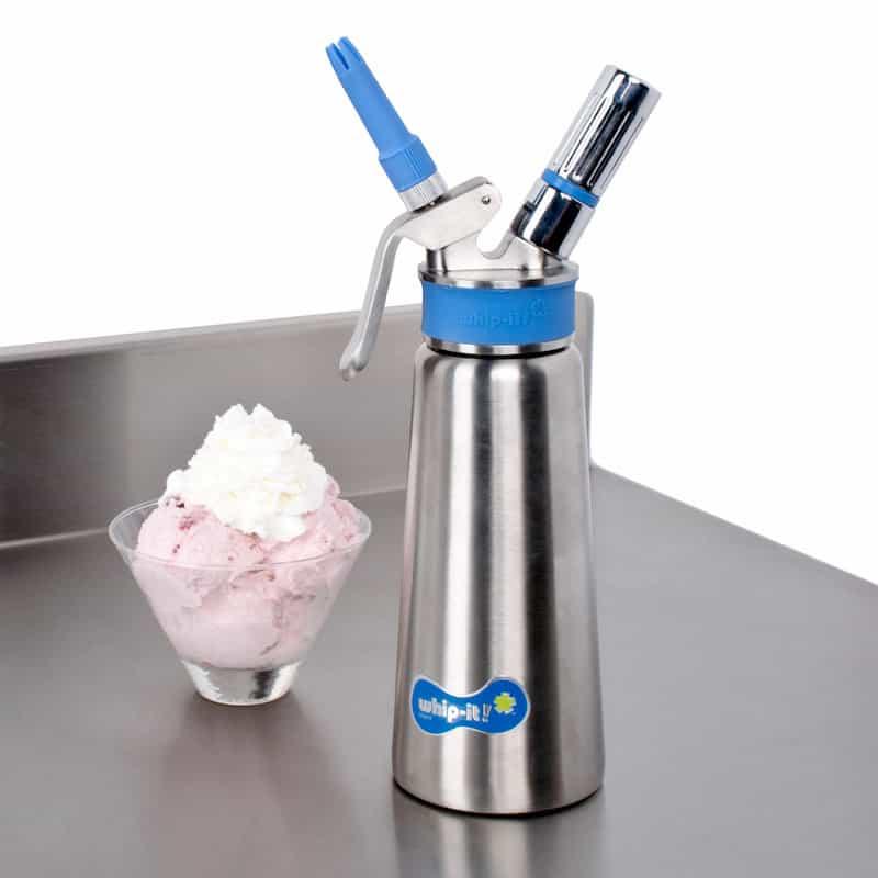 Bình xịt kem tươi N2O