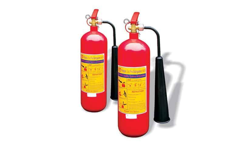 cách sử dụng bình chữa cháy